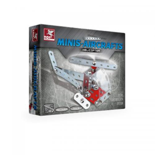 Mini Aircrafts (7+ years)