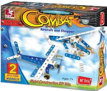 Combat (7+ years)