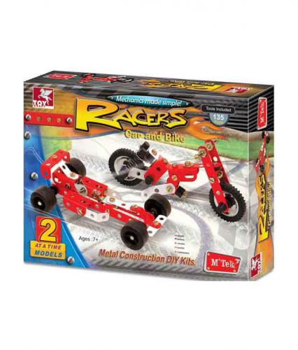 Racers (7yrs - adult )