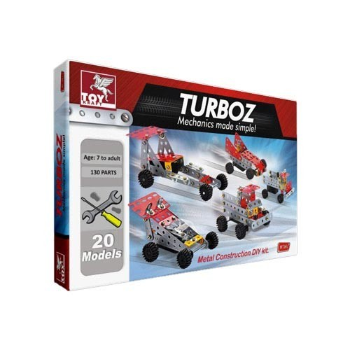 Turboz(7+ to adult)