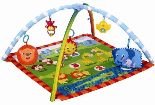 Jungle Playmat (0+)