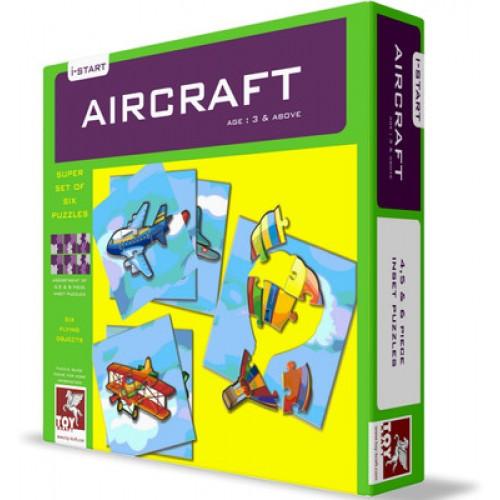 Aircraft Puzzle