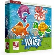 Water Puzzle
